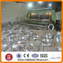 China proveedor Gabion caja de malla de alambre