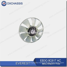 Genuine Everest Machinery Fan EB3G 8C617 AC