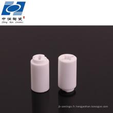 isolant en céramique d'alumine blanche de bonne qualité