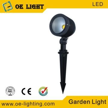 Qualität Zertifizierung 10W LED Garten Licht mit CER und RoHS