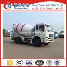 Dongfeng 10 CBM Betonmischer LKW