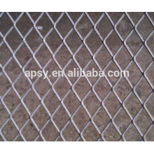 expanded metal wire mesh