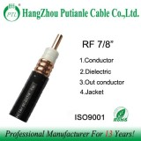 RF series 50ohms coaxial cable RF 7/8""