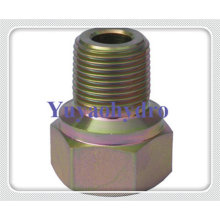 Bush Fittings with Female Thread Pipe Fittings for Construction Machinery