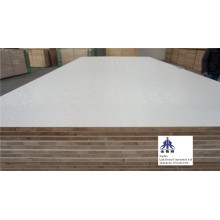 HPL Laminated Plywood