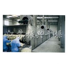 Seca Desidratada de Processamento de Vegetais Secadora de Mandioca