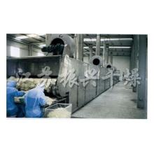 Deshidratación vegetal línea de pre-procesamiento