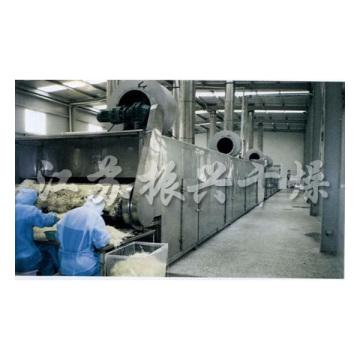 Serie Dwt deshidratado hortalizas de procesamiento de la correa secador