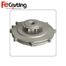 Productos personalizados de hierro gris / acero de aleación / hierro fundido