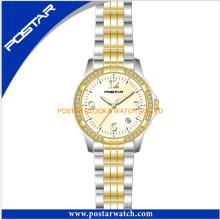 New Designed Women Watch Quartz Watch with Factory Price