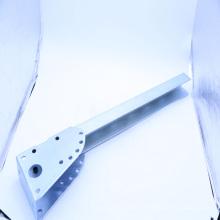 Protección lateral de 630 mm para partes del cuerpo del camión de repuesto-No 111016/111016-In