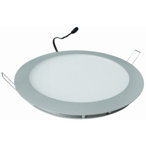 10W Round LED Panel Light