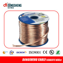 High Performance Pure Copper Speaker Wires