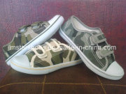 Women Injection Shoes (MST14721)