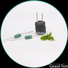 Inducteurs de filtre horizontaux à courant élevé radiaux blindés pour des équipements électroniques
