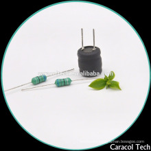 Shielded Radial High Current Horizontal Filter Inductors For Electronic Equipments