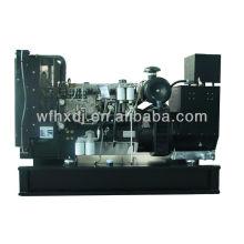 CE ISO 50kva gerador elétrico com motor LOVOL