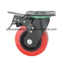 Europe Type Heavy Duty Caster