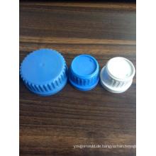 Öl-Flasche-Plastikeinspritzungs-Kappen-Form