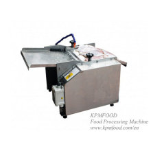 Fish Skin Removing Peeling Machine