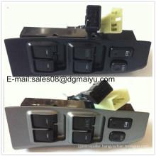 Isuzu Master Control Window Switch (LEFT DRIVE) OE# 8-97399709