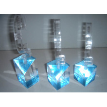 Blue White Acrylic Watch Display Set Wholesale (A2)