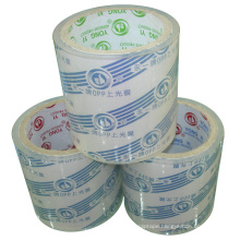 BOPP Laminating Film for Silk Screen Printing