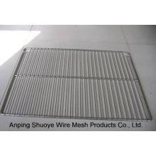 Stainless Steel Welded Wire Rack for Fridge Shelf