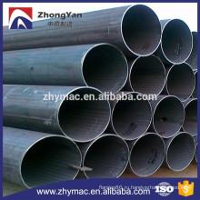 ASTM a106 сорт b ВПВ сварных труб, труб шва сварных труб