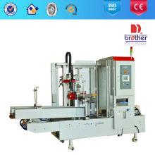 Automatic Carton Erector & Bottom Sealer GB-30