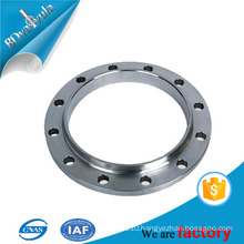 BS 4504 PN16 hot rolling and plate steel FLANGE
