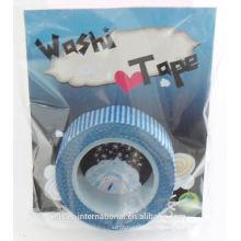 Ruban de papier Washi / japonais fait sur commande de bande de Washi