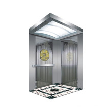 Vvvf Passenger Elevator Without Lift Machine Room
