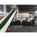 Extrusora de Reciclagem / Máquina de Pelotização para Reciclagem de Resíduos de Plástico