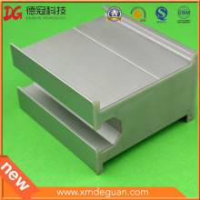 Customized Solar Aluminum Frame Plastic Protective Cover Plastic Cap-End