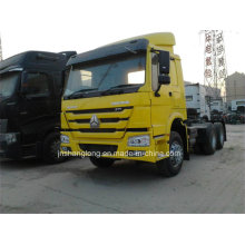 HOWO 6X4 Tractor Truck Tow Tractor 40ton (ZZ4257N3241W)