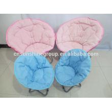 Outdoor folding moon chair,target moon chair