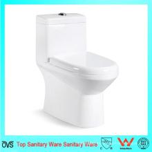 Baño de cerámica Ovs El mejor diseño de los inodoros Válvula de descarga