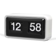 Caja forma de relojes de pared digital fresco