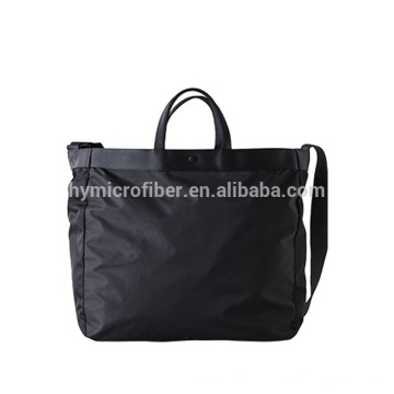 Fábrica atacado nylon oxford tote bag à venda
