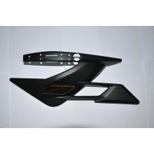 Carbon Fiber Swing Arm Cover for MV Agusta Brutale 920/990/1090