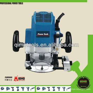 Roteador elétrico 1600w