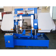 Horizontal CNC Band Sawing Metal Cut Machine (GH4250)