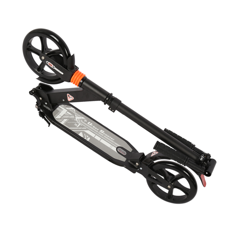 Adult Big Wheel Scooter