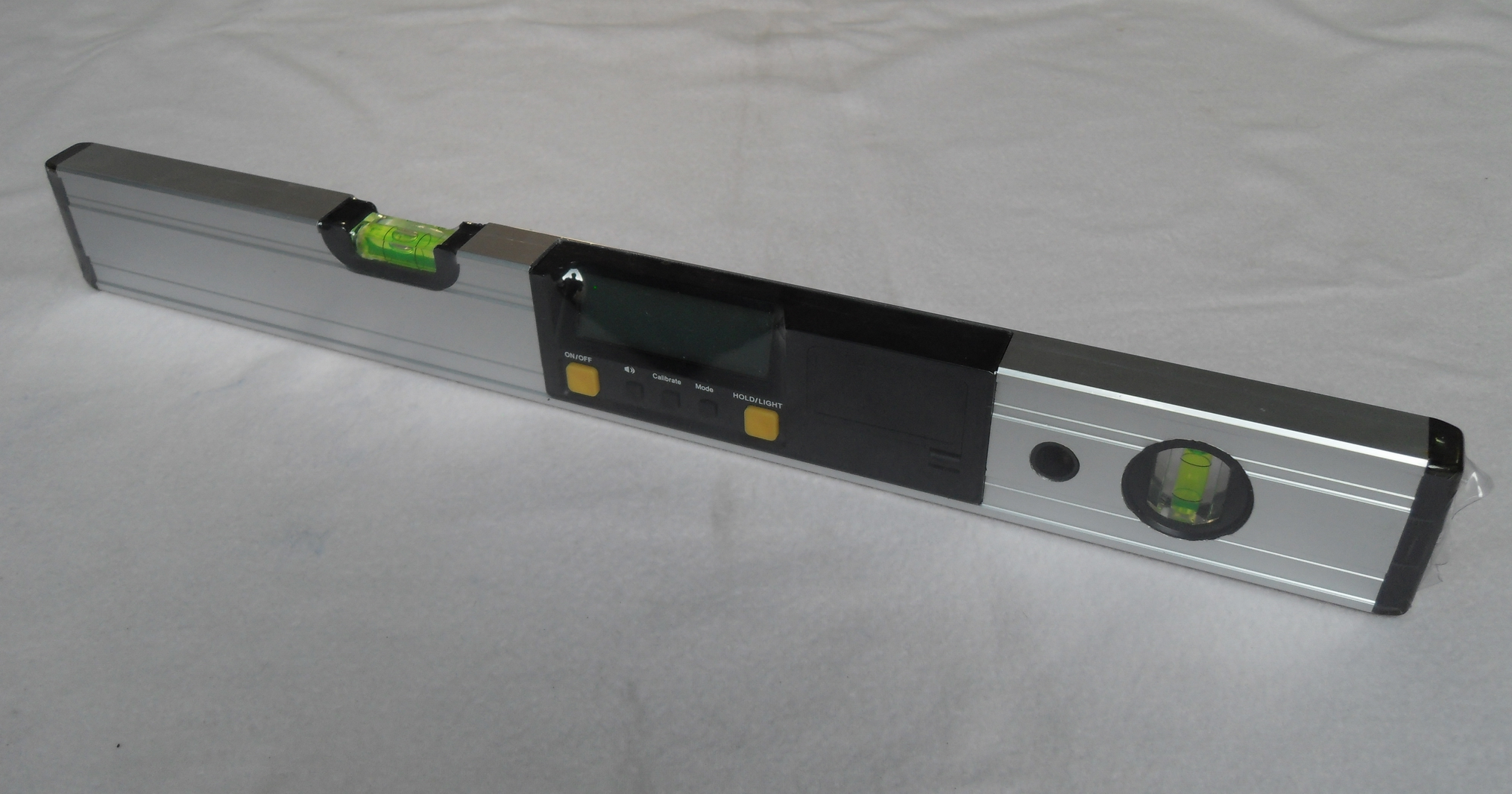 Straight Line Digital Spirit Level
