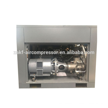 inverter water cooling air compressor made in China with the price