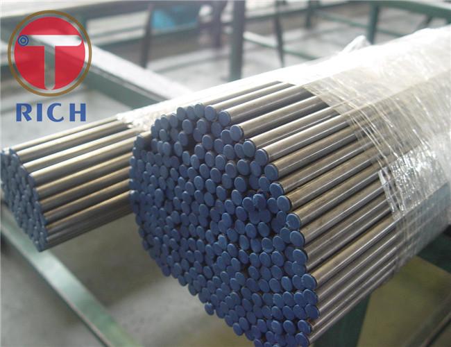 EN 10305-1 Seamless Precision Steel Tubes