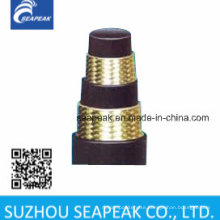 Wire Braid Sand Blast Rubber Hose