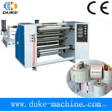 2015 Top Quality High Return! 1575mm Toilet Paper Rewinding Machine, Slitting and Rewing Machine