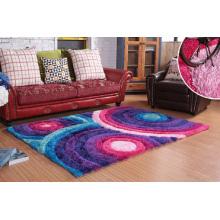 Luxus Wohnzimmer 3D Teppich / Teppich / Shaggy